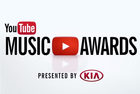 Google to host star-studded, globe-trotting YouTube Music Awards on November 3