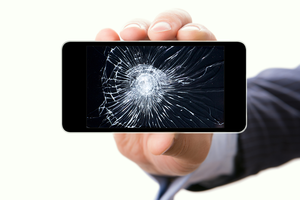 Dish Network's traveling technicians get into the iPhone repair business