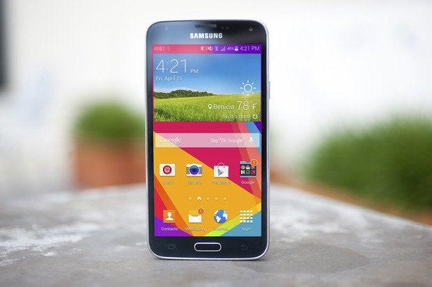 Samsung's Galaxy S6 may