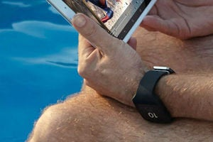 Sony hints at its own new smartwatch for IFA
