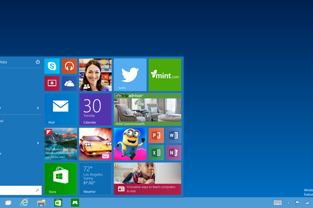 Hands-on with Microsoft's new