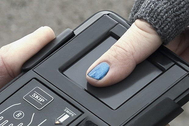 Biometric Security is On the Rise