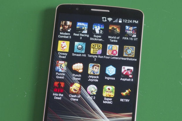 The 20 best free Android games