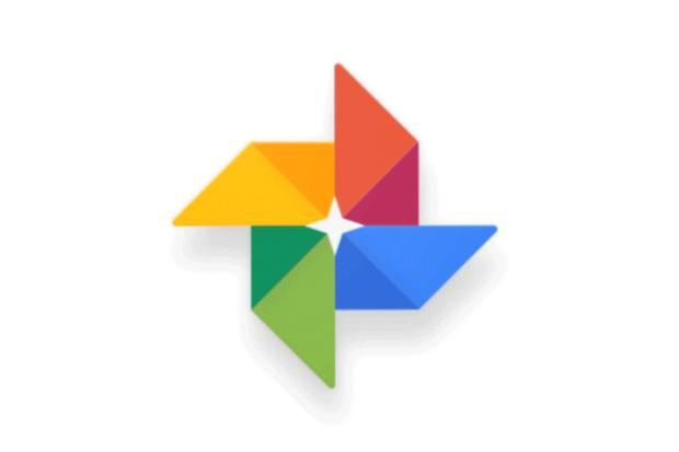 Leaked Google Photos app