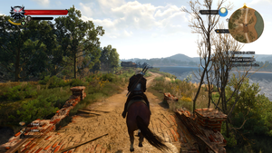 Reminder: The Witcher 3's free