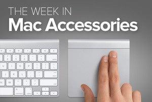The Week in Mac Accessories: A bevy of MacBook bags