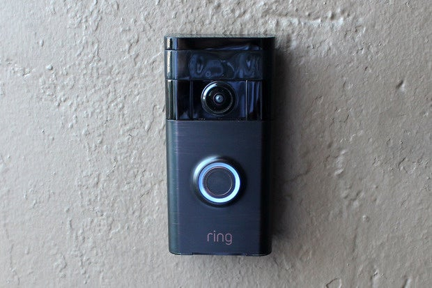 Ring Video Doorbell review: