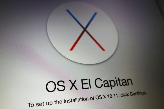 Apple patches vulnerable OS X