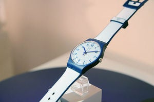 The Swatch smartwatch is more disappointing than anyone could have imagined