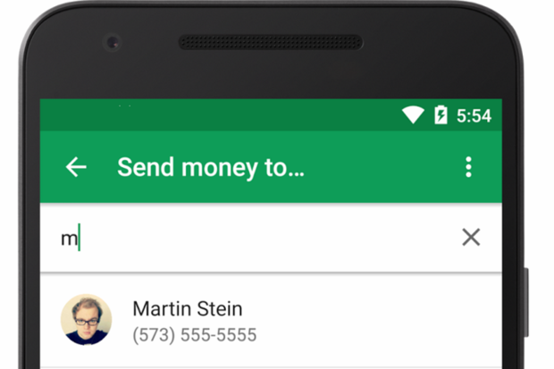 Google Wallet will now automatically send money transfers straight to your bank account
