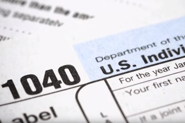 Identity thieves obtain 100,000 electronic filing PINs from IRS system