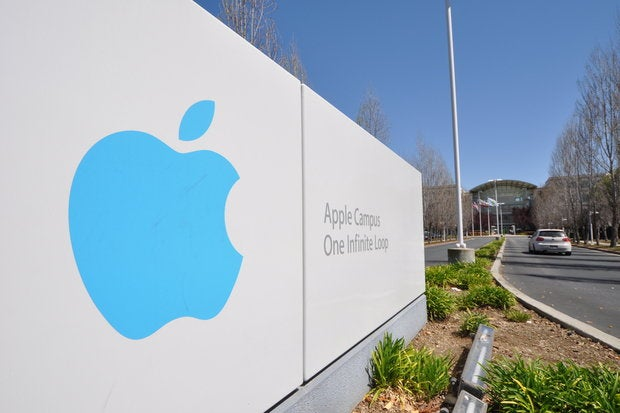 Apple hires mobile encryption
