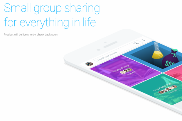 Google shuts Spaces, the content-sharing app you probably never heard of
