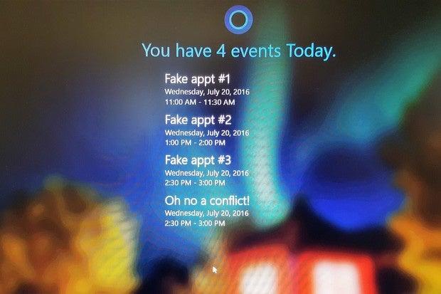 Windows 10 Anniversary Update review: Cortana, Edge overshadow Windows Ink