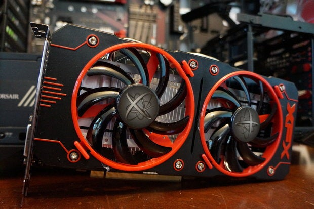 AMD drops Radeon RX 460, RX 470 prices ahead of Nvidia's GeForce GTX 1050 launch