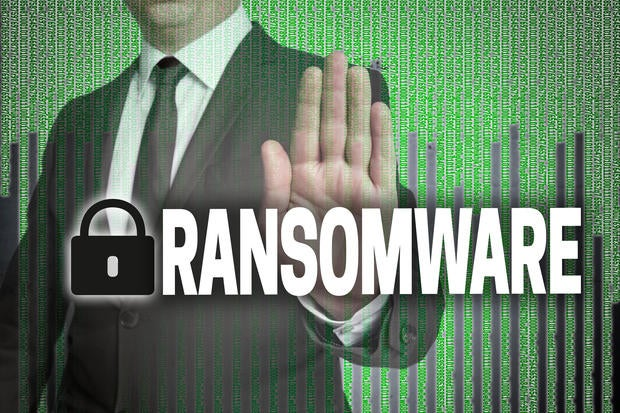 The WannaCry scramble