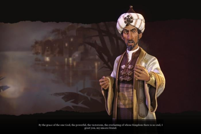 Civilization VI review: Learning from some (but not all) of history's mistakes