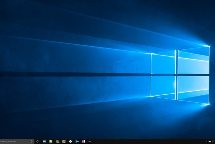 Three tips for dealing with an unruly desktop