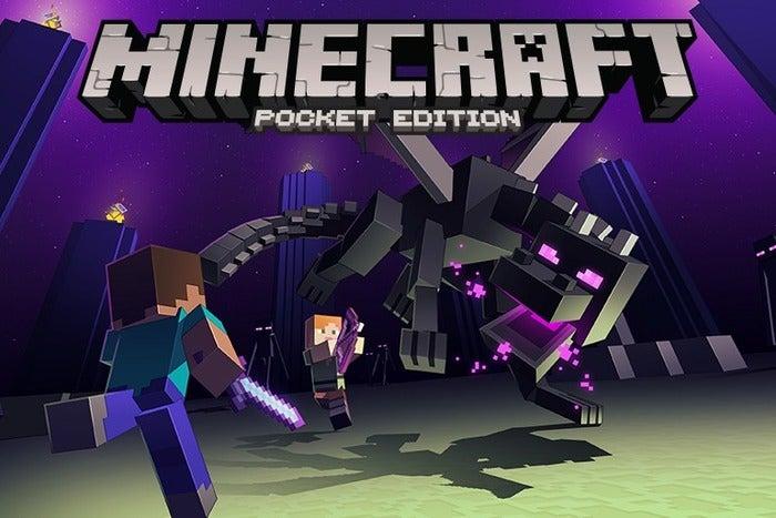 Microsoft halts Minecraft updates for Windows 10 phones, as W10M consumer apps slowly die