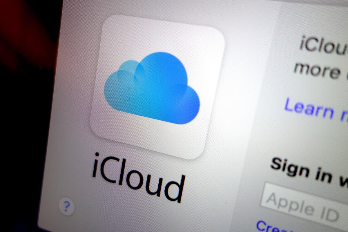 Apple grabs icloud.net domain to solidify links to sync and storage service